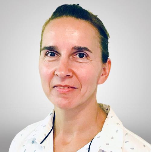 Petra Heyden