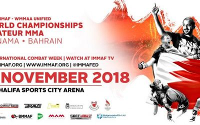 IMMAF & WMMAA Unified World Championships