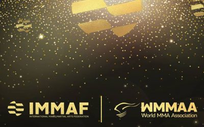 2018 Amateur MMA Awards