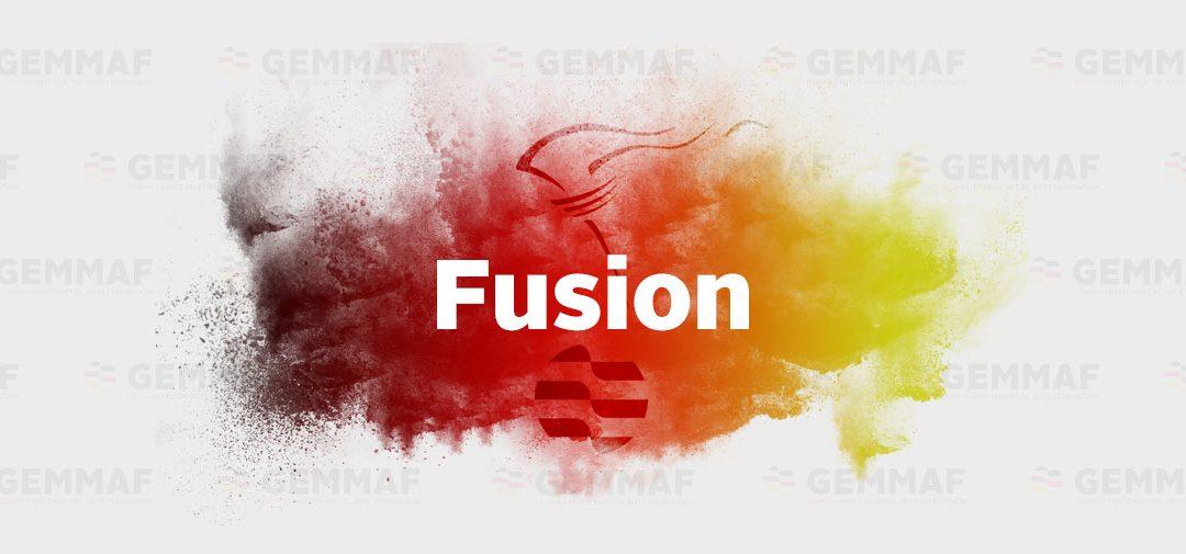 Fusion erfolgreich