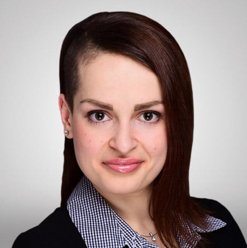 Maryna Ivashko