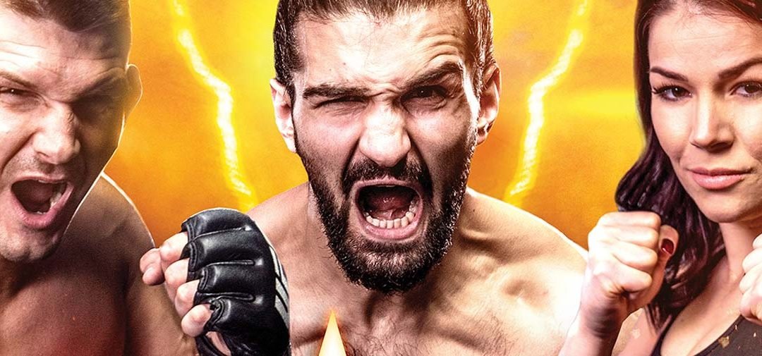 NOVA Fighting Championship