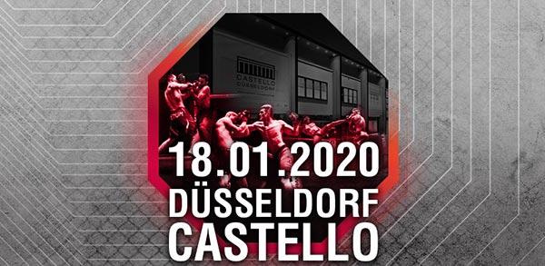 We Love MMA 52 Düsseldorf