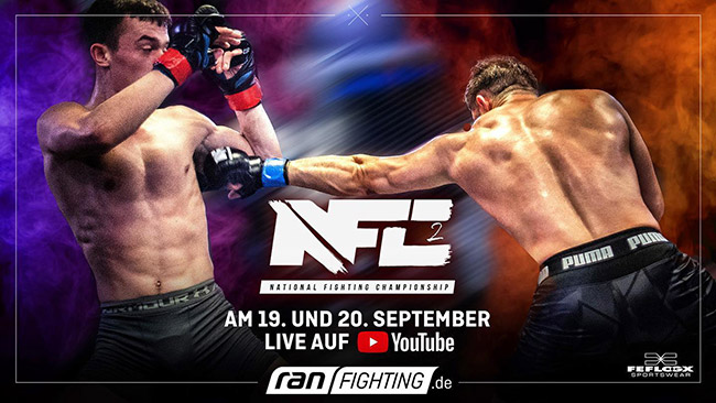 National Fighting Championship 2 (NFC 2)