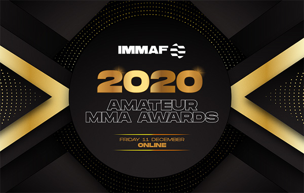 IMMAF 2020 Awards