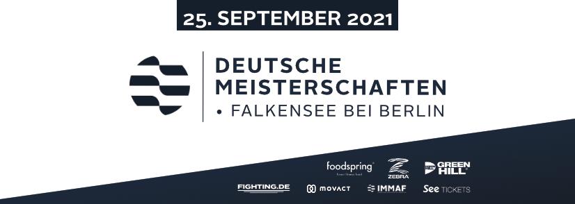 GEMMAF Deutsche Meisterschaften 2021