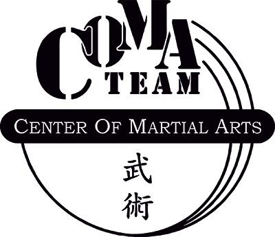 COMA Team   Center of Martial Arts