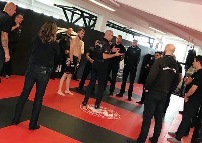 Referee Ausbildung Balingen 2020